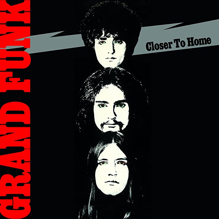Top 7 Closer To Home Music Cd
