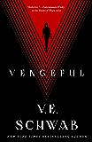 Vengeful (Villains)