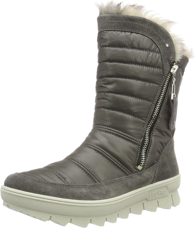 Legero Women's Winter Boots Novara