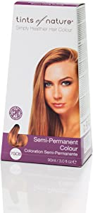 SemiPermanent Colour
