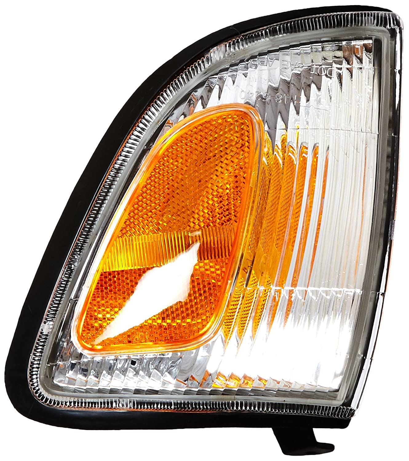 TYC 18-5240-00-1 Toyota Tacoma Left Replacement Side Marker Light