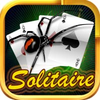Spider Solitaire Pro for Kindle - Solitare Blitz Classic Game Pack Plus HD Blast App