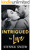 Intrigued By Love (Written in the Stars Book 5)
