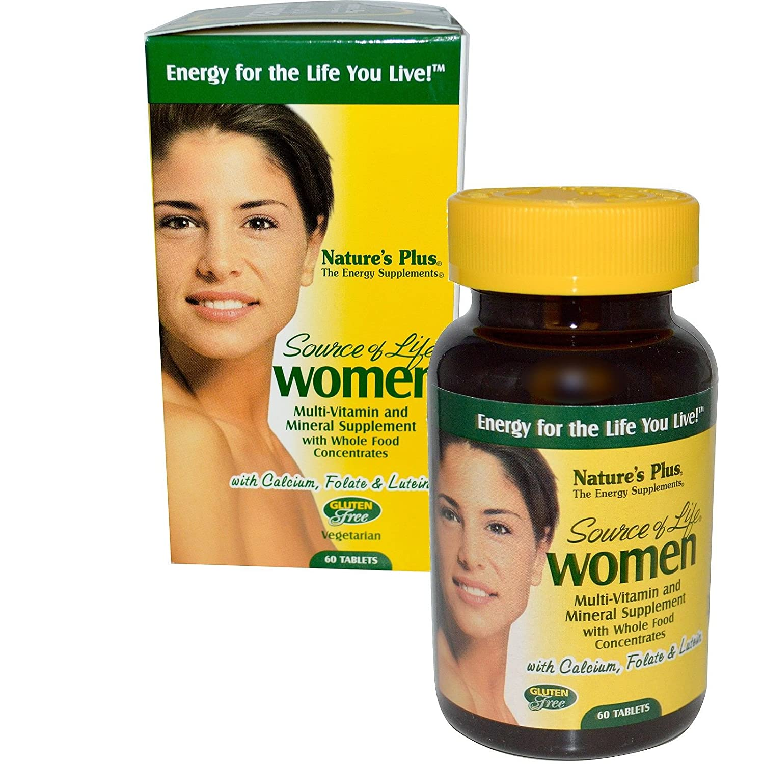 Source of Life Women s Multi Vitamin – 60 – Tablets
