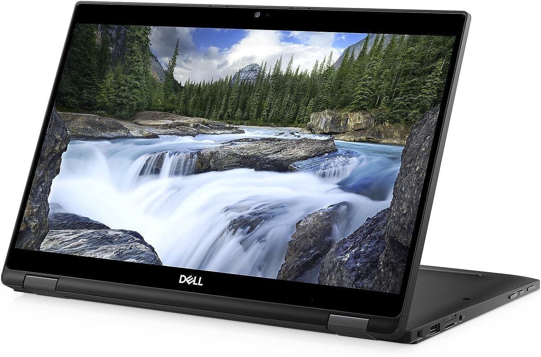 "Dell Latitude 7390 Intel Core i5-8350U X4 1.7GHz 8GB 256GB SSD 13.3"", Silver (Certified Refurbished)"
