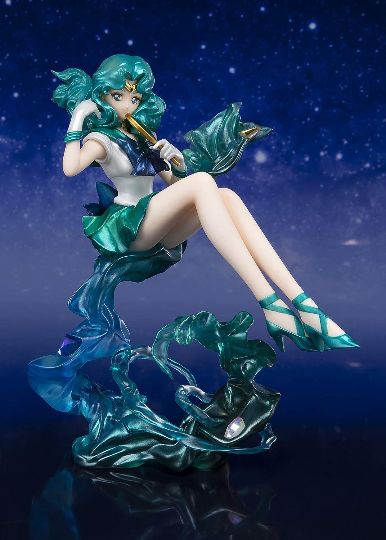 TAMASHII NATIONS Figuartszero Chouette Sailor Neptune Sailor Moon
