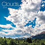 Turner Licensing Photographic Clouds 2018 Wall Calendar  (18998940015)