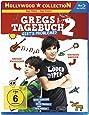 Gregs Tagebuch 2 - Gibt's Probleme? [Blu-ray]
