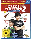 Gregs Tagebuch 2 - Gibt's Probleme? [Blu-ray]
