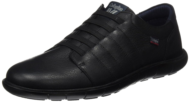 Callaghan 11002, Zapatillas Hombre 42 EU|Negro (Black)