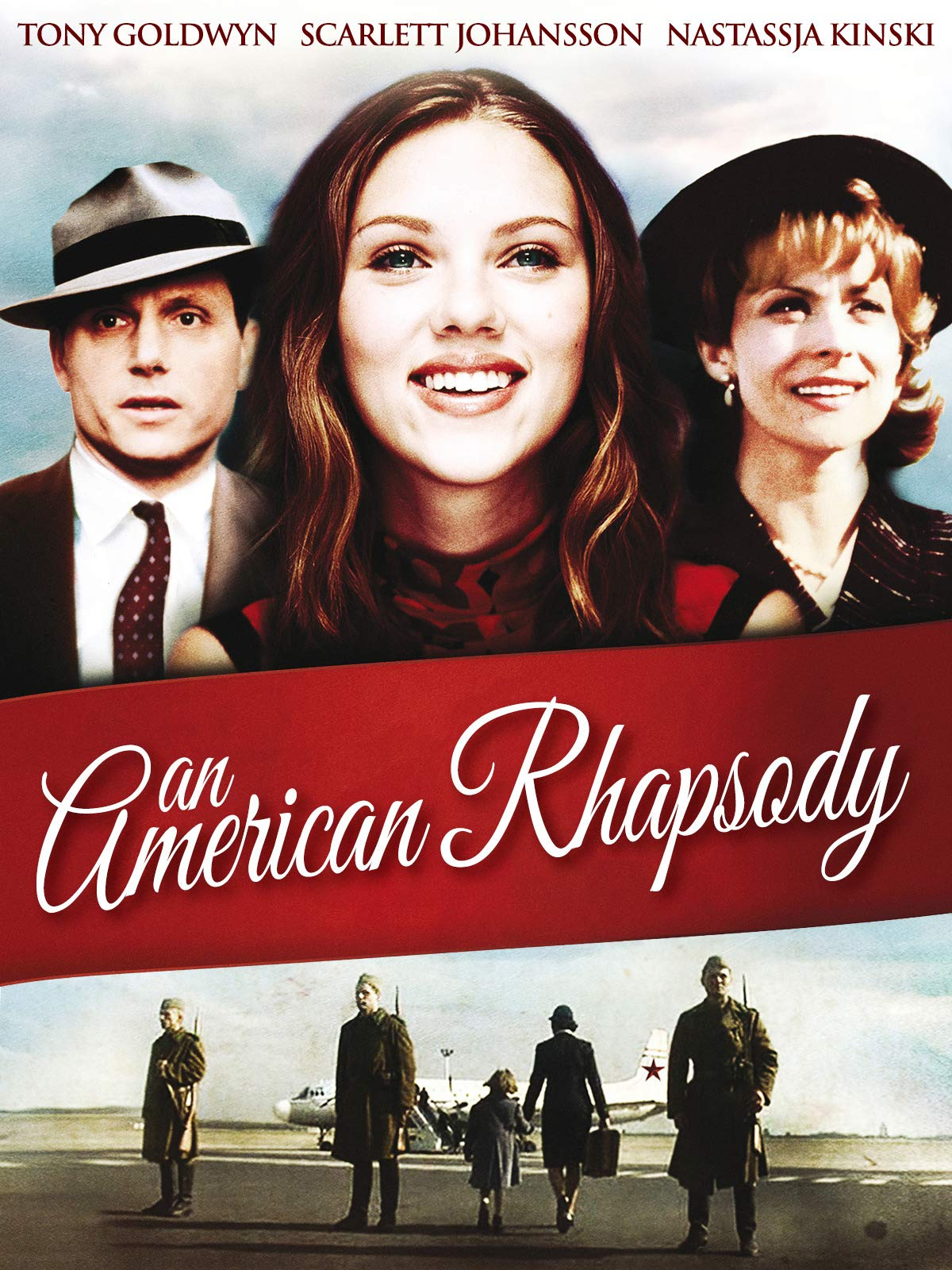 An American Rhapsody on Amazon Prime Video UK