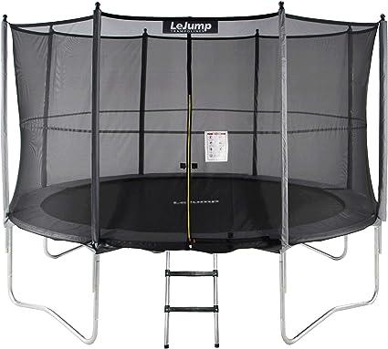 10FT Trampoline Black Rain Cover Weatherproof