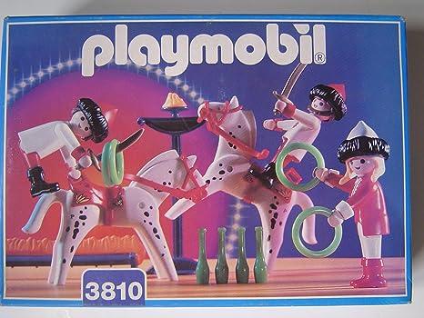 PLAYMOBIL 3810 Zirkus - Kunstreiter