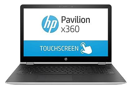 HP Pavilion Laptop -7th Gen Intel Core i7-7500U,1TB SATA HD,