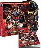 Mazinger - Edici Z Impacto! Serie Completa