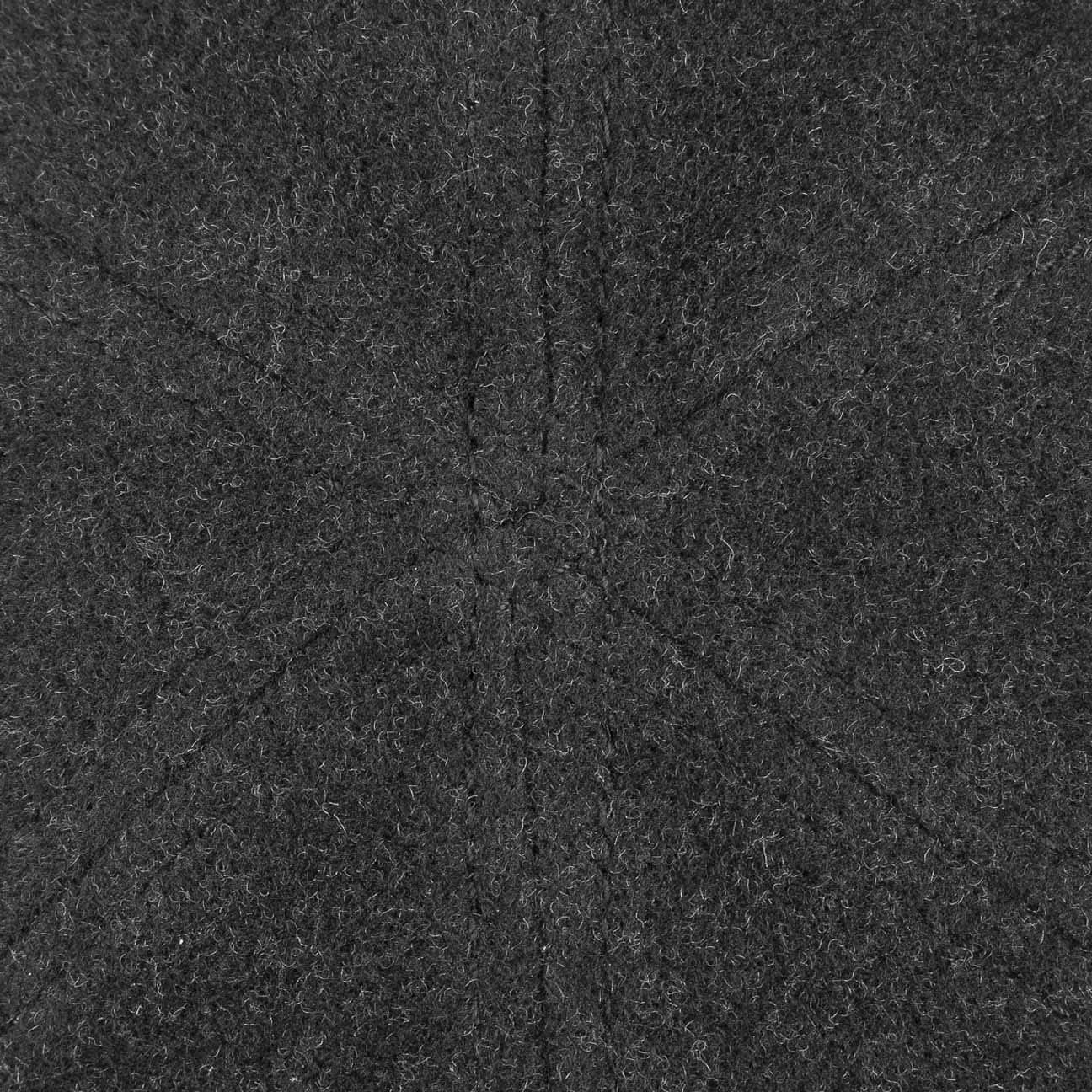 Wintercap mit Earflaps - Wollcap Herbst//Winter Schieberm/ütze mit Kaschmir - Herrencap mit Futter ausklappbar Baumwolle Stetson Texas Wool Ohrenschutz Flatcap Herren
