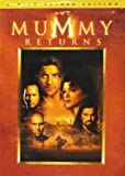 The Mummy Returns (2-Disc Deluxe Edition) (Bilingual)