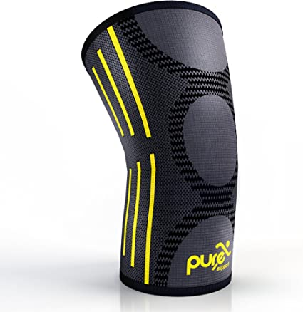 #2 Pure Support Knee Brace Sleeve