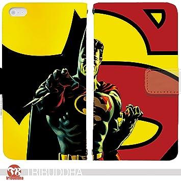 42d84e4feb Amazon | art of DC 手帳型 iPhoneSE (iPhone SE) iphoneSE(G006202_03 ...