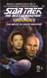 Grounded (Star Trek: The Next Generation Book 25)