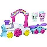 My Little Pony Playskool Friends Pinkie Pie Pop-Along Train