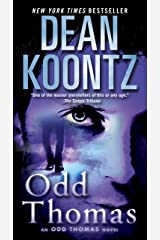 Odd Thomas: An Odd Thomas Novel Kindle Edition