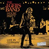 House Party Live in Germany [(+CD)]