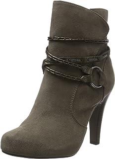 Alanis, Zapatillas de Estar Por Casa para Mujer, Negro-Negro (Negro 01), 38 EU Blink