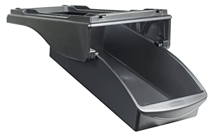 Charmant Rubbermaid Shelf Organization, Under Shelf Pull Out Drawer, Small, Black  1780725