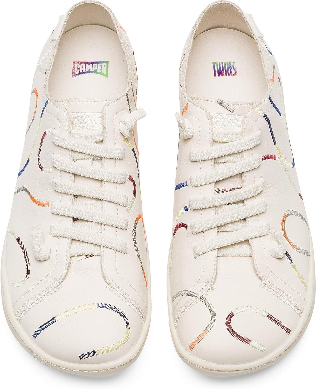 Camper Peu Cami Sneakers Basses Femme