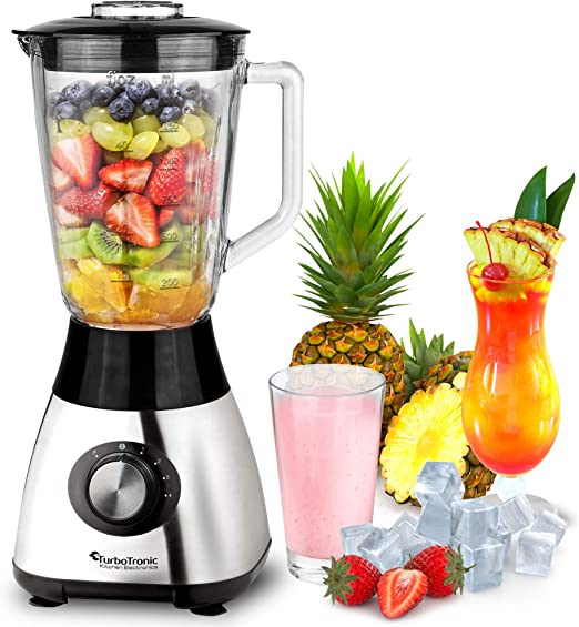 Multifunktionsmixer Standmixer 220V Universal Mixer Smoothie Maker Mixer NEU