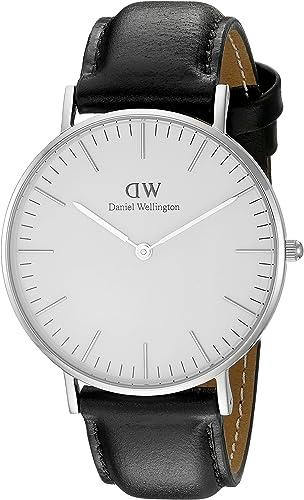 Daniel Wellington Women's 0608DW Sheffield Stainless Steel Watch
