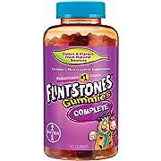 Flintstones Gummies, 180 Count