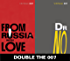 Double the 007: From Russia with Love and Dr No (James Bond 5&6) (James Bond 007)