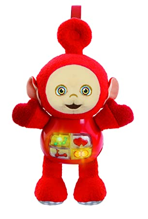 Vtech 505203 Teletubbies Press And Play Po Toy