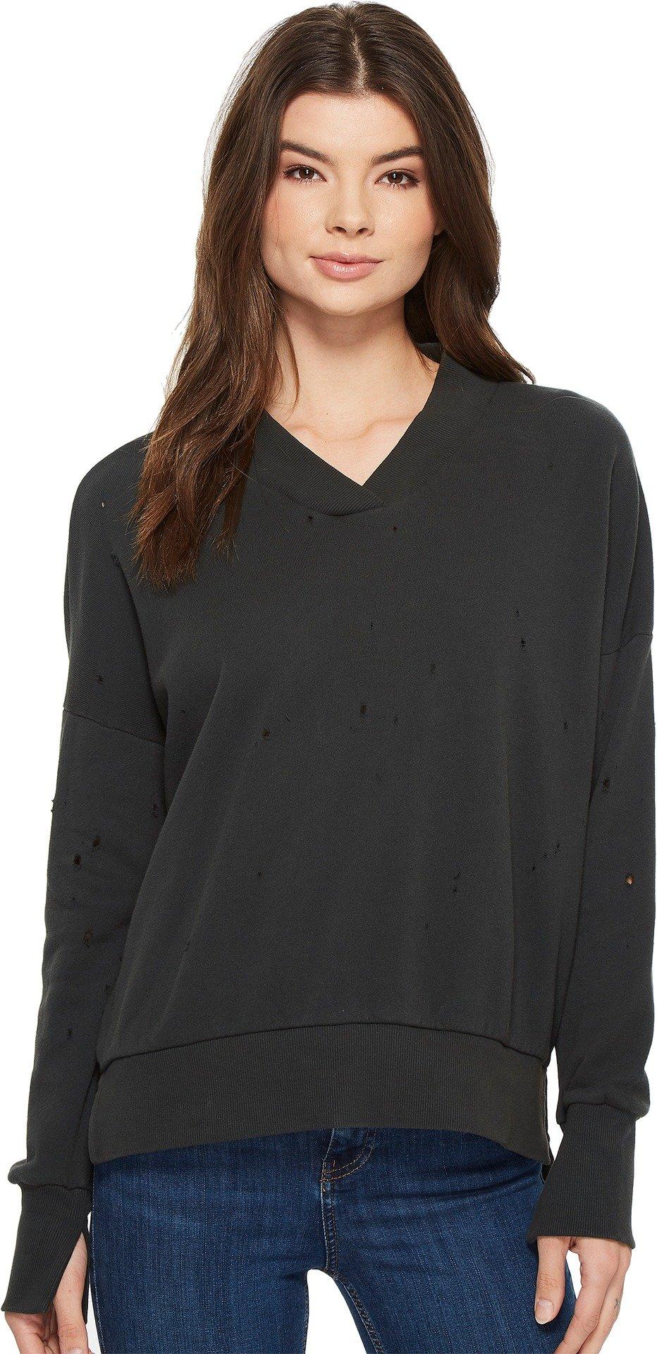 LNA Women's Lake Sweatshirt Oil Medium