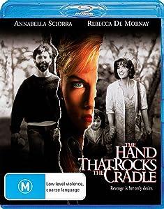 The Hand That Rocks the Cradle   Rebecca De Mornay   Region Free