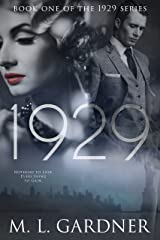 1929: Book One (The 1929 Series 1) Kindle Edition