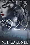 1929: Book One (The 1929 Series) (English Edition)