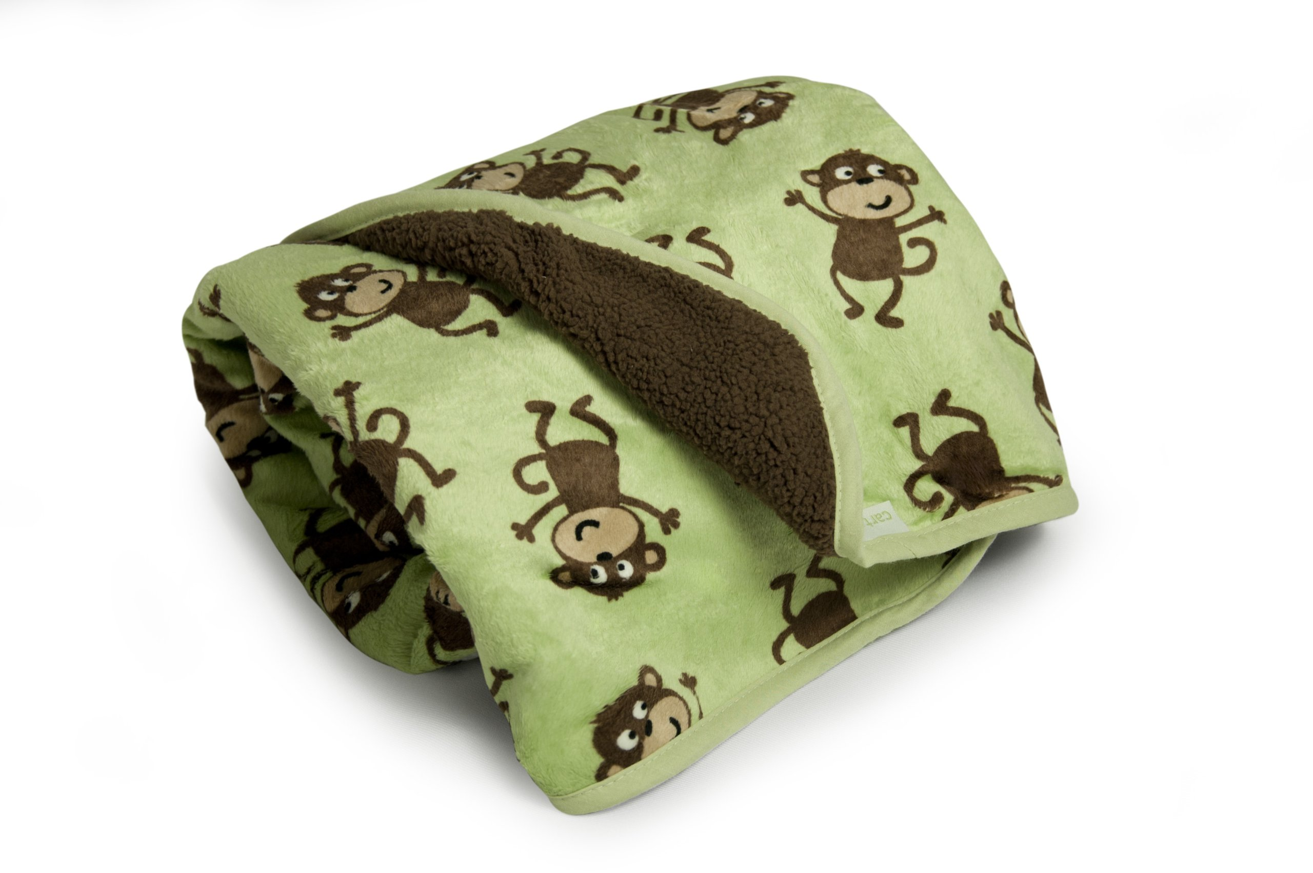 Amazon Com Carters Quilted Woven Playard Fitted Sheet