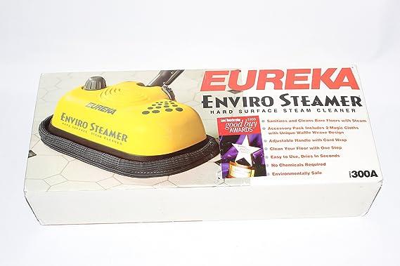 Amazon Eureka 300 Enviro Steamer Home Kitchen