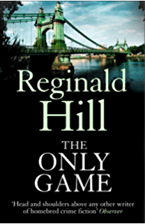 The collaborators ebook reginald hill amazon kindle shop the only game fandeluxe Ebook collections