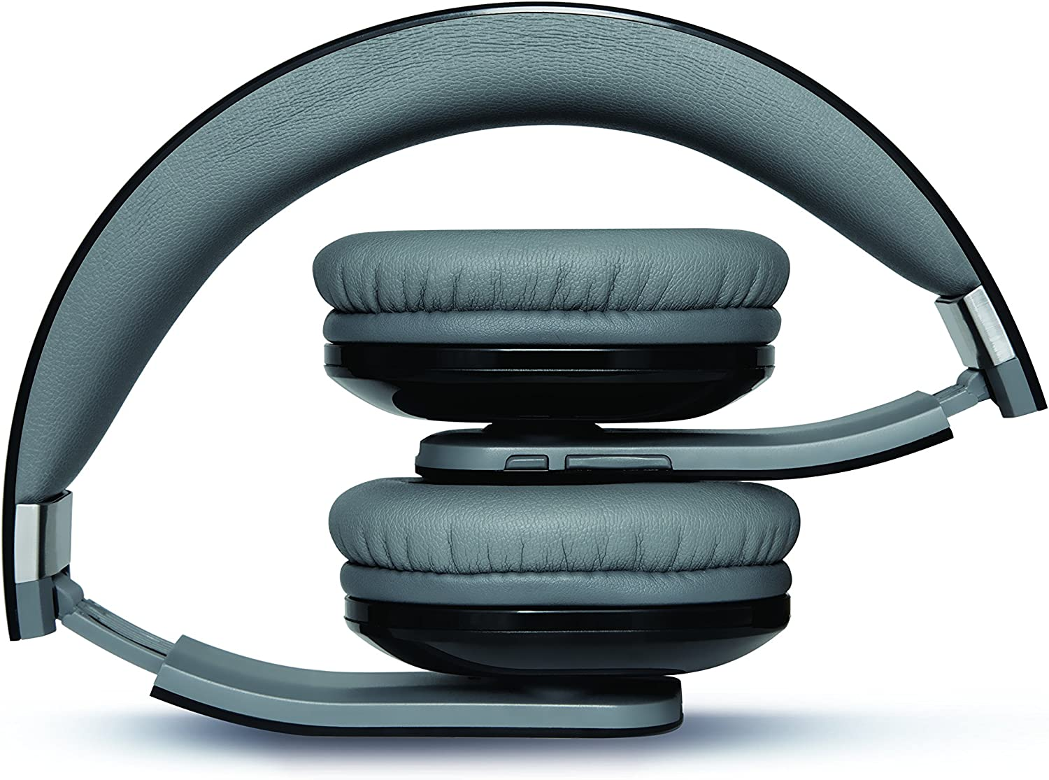 Numark HF325   Professional DJ Headphones with Rotating On-Ear Cups for Hands-Free Single-Ear Monitoring