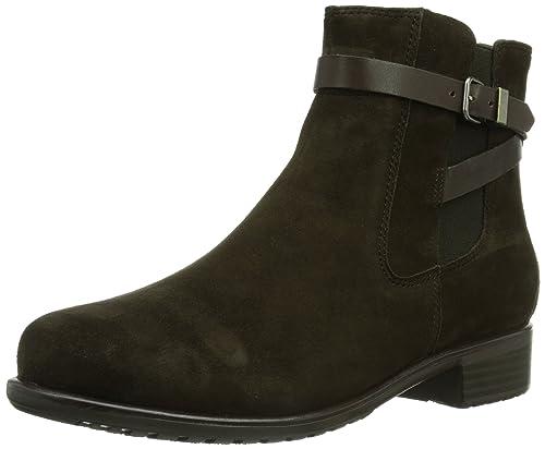 2bcb83cb ARA Liverpool-St, Womens Boots, Brown (Moro), 4.5 UK: Amazon.co.uk ...