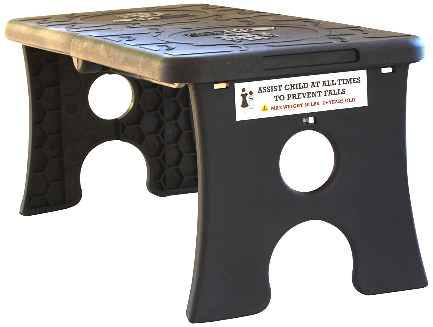 clinton stool step cl t standard medical