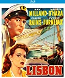 Lisbon [Blu-ray]