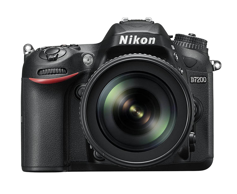 Nikon D Cámara réflex digital de  MP pantalla de  FHD