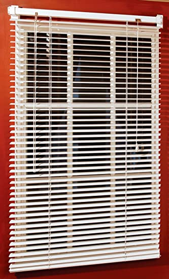 standard specialty std mini blind aluminum blinds colors headrail inch lv levolor