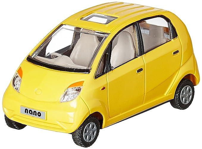 Buy Centy Nano Car- Multi Color Online at Low Prices in India ...