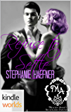 Melody Anne's Billionaire Universe: Refuse to Settle (Kindle Worlds Novella)